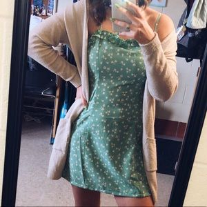 Spring dress from lulus
